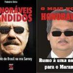 """Qual o plano """"b"""" do grupo sarney? história se repete como farsa 49 anos após 1966 a história se repete no Maranhão sarney flavioDino"""
