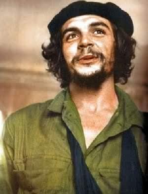 Che revolucionarios Revolucionários Che
