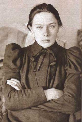 Krupskaja as mulheres sempre estiveram nas revoluções As mulheres sempre estiveram nas revoluções Krupskaja