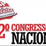 Dois grandes congressos começaram hoje, 04/06 mml MML Maranhão emite nota sobre assassinato de lavradora congresso csp conlutas