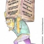 Por que estamos em greve? pensamento geografico Artigo: Evolução do pensamento geográfico o peso da crise