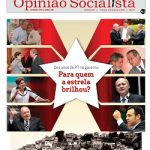 """Conjuntura brasileira: um pouco de resgate da história recente sarney Qual o plano """"b"""" do grupo sarney? opiniao socialista min"""