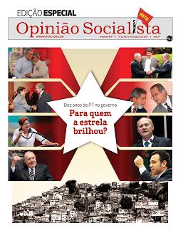 opiniao-socialista-conjuntura conjuntura brasileira Conjuntura brasileira: um pouco de resgate da história recente opiniao socialista min