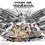 A banalização da violência malvado favorito Dia 16 ou dia 20/08: quem será meu malvado favorito? Violencia urbana BRUNO1