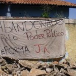 OCUPARTE: re-ocupação de prédio público marxismo MARXISMO ACADEMICISTA biblioteca p  blica