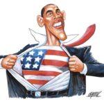 Obama, o líder negro de coração branco copa 2014 Copa 2014: Não desiste nem a pau, nem a pau... lider obama