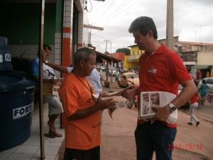 saulo-região-tocantina região tocantina Saulo cumpre agenda de campanha na Região Tocantina saulo regi  o tocantina