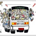 Fim da crise do transporte público em Imperatriz?! sindicato Sindicato a serviço dos patrões transporte p  blico