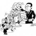 Novo sistema de transporte público, o coletivo lotação sindicato Sindicato a serviço dos patrões coletivo lota    o
