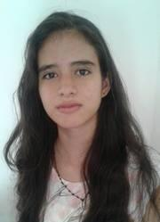 Lailla-Galeino tocha Passagem da tocha olímpica por Imperatriz-MA Lailla Galeino
