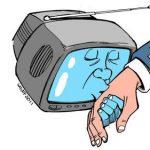 Eleições, a farsa da democracia do capital e dos poderosos manipulação As três práticas para a manutenção do Estado burguês tv elei    es