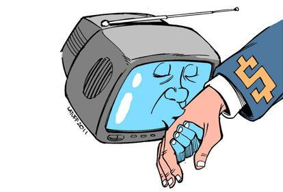 tv_eleições eleições Eleições, a farsa da democracia do capital e dos poderosos tv elei    es