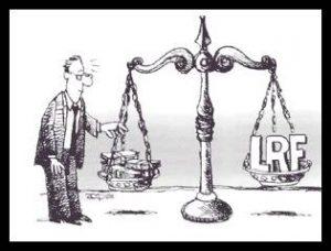 lrf lrf LRF, a lei da irresponsabilidade social LRF