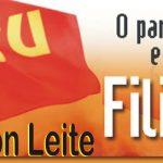 Wilson Leite, cinco anos de PSTU região tocantina Saulo cumpre agenda de campanha na Região Tocantina WilsonLeitePSTU
