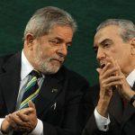 Temer continua sendo o melhor presidente para o PT governos Governo de esquerda e direita em que se diferenciam? Temer Lula 1