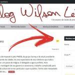 Promoção do Blog Wilson Leite sindicato Sindicato a serviço dos patrões blog promocao